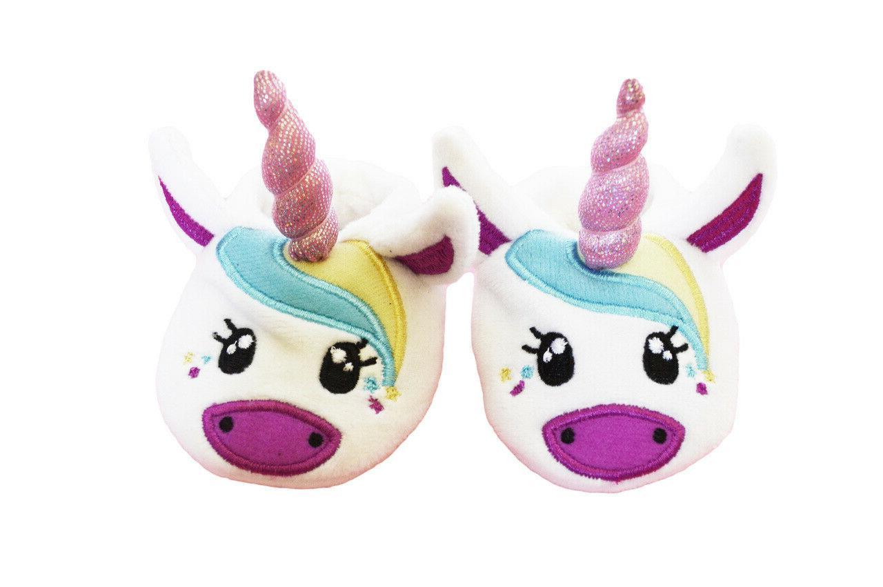 unicorn slippers for american girl dolls 18