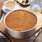 2/4/6 inch Aluminum Round Cake Cupcake Baking Mold Tin Pan K