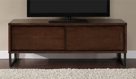Breckenridge 50-inch Screen TV Storage with