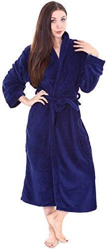 warm kimono robe for women and men