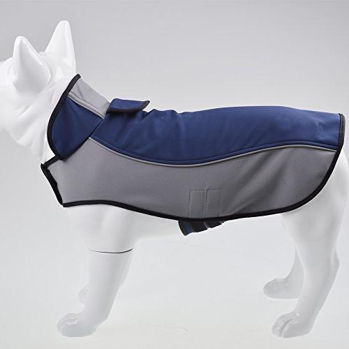 Fosinz Outdoor Waterproof Dog Jacket