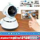 Wifi 1080P CCTV Camera IR Outdoor Security Surveillance Nigh