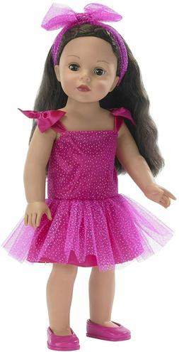 """Madame Alexander """"Life of the Party"""" 18 inch play doll # 685"""