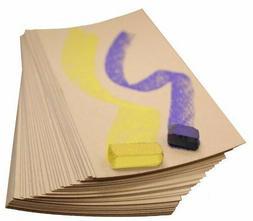 UART Sanded Pastel Paper M-147742 12-Inch/18-Inch No.400 Gra