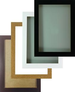 MAXI POSTER FRAME PHOTO FRAME 6x4inch 6x8inch 5x7inch WOOD E
