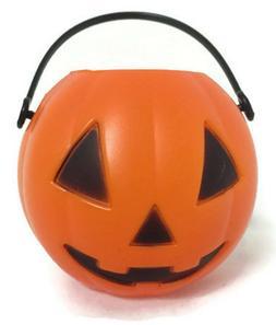 Mini Halloween Pumpkin Jack-O-Lantern for 18 inch American G