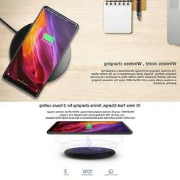AllCall MIX 2 4G Mobile Phone Face ID Wireless Charge 5.99-i