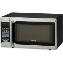 MO7103SST - 0.7 CF Touch Microwave - Black Cabinet with Stai