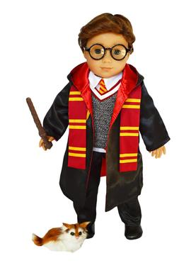 My Brittany's 18 Inch Doll Clothes Harry Potter Set for Amer