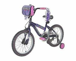"Dynacraft 18"" Girls' Mysterious Bike"