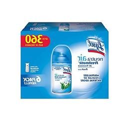 Lysol Neutra Air Freshmatic Refills, Fresh Scent