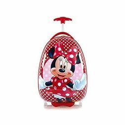 New Disney 18 inch Minnie Mouse Kids Luggage