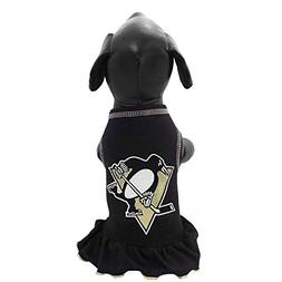 nhl pittsburgh penguins cheerleader dress