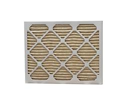 Eco-Aire P15S.011321 MERV 11 Pleated Air Filter, 13 x 21 x 1