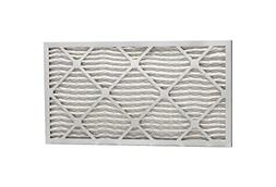 Eco-Aire P25S.011329 MERV 13 Pleated Air Filter, 13 x 29 x 1