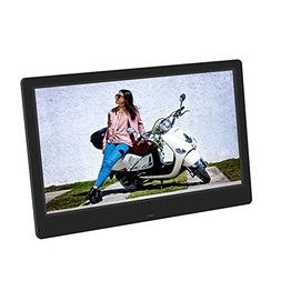 GKCD Digital Photo Frame, Multi-Function HD 12.5-inch Advert
