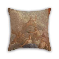 Pillow Cases 18 X 18 Inches / 45 By 45 Cm Nice Choice For Di