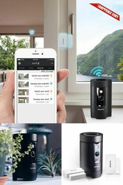 Zmodo Pivot 1080p HD 360° Rotating Wireless All-in-one Secu