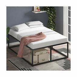 Zinus 18 Inch Platforma Bed Frame, Mattress Foundation, Boxs