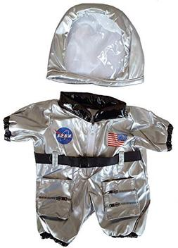 Plush Puppets Astronaut Costume Outfit Teddy Bear Clothes Fi