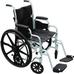 Poly - Fly High - Strength Lightweight Wheelchair / Transpor