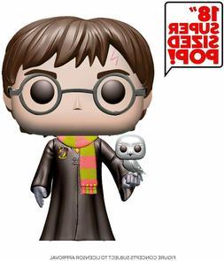 Funko Pop! Movies - Harry Potter  18 inch Vinyl Figure 48054