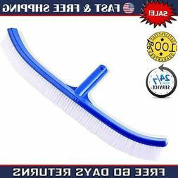 Premium 18 inch Swimming Pool And Spa Cleaning Brush Durable