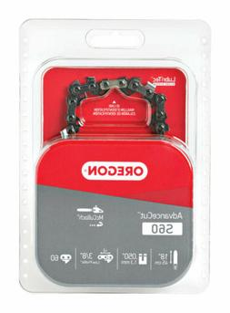 Oregon Replacement Saw Chain Fits Poulan, Sears Premium 60 D