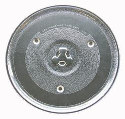 Hamilton Beach Microwave Glass Turntable Plate / Tray 10 1/2