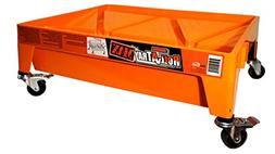 Zorr Corp RTM-18A Roll A Tray Max New