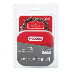 Oregon S62 AdvanceCut 18-Inch Chainsaw Chain Fits Craftsman,