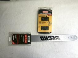 """Oregon S62 x2 18"""" Chain Saw Chain Fits Craftsman Echo Homeli"""