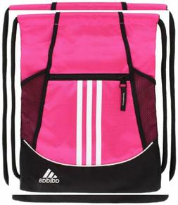 Sackpack Drawstring Bags For Girls Alliance II One Size Shoc