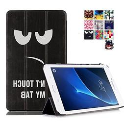 Samsung Galaxy A6 7inch Case,Samsung T285 Stand Case,Galaxy
