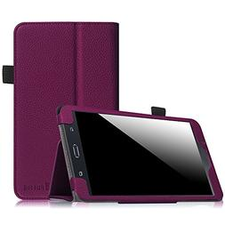 Fintie Samsung Galaxy Tab A 7.0 Case - Premium Vegan Leather