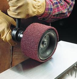 3M Scotch-Brite SC-BS Non-Woven Silicon Carbide Sanding Belt