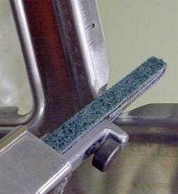3M Scotch-Brite SE-BS Non-Woven Aluminum Oxide Sanding Belt