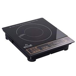 Secura 8100MC 1800W Portable Induction Cooktop Countertop Bu