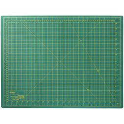 Self Healing Double Sided Thick Cutting Board Hobby Mat - 24