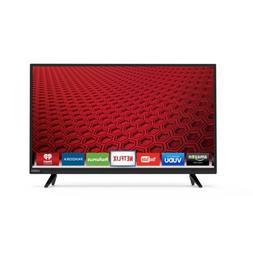 VIZIO 32-Inch 1080p Smart LED TV E32-C1
