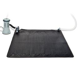 Intex Solar Heater Mat for Above Ground Swimming Pool, 47in