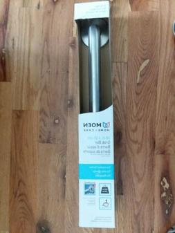 "Moen Stainless 18"" Grab Bar Stainless L8718"