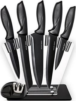 Chef Knife Set Knives Kitchen Set - Kitchen Knives Set Kitch