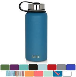 MIRA 32 Oz Stainless Steel Vacuum Insulated Wide Mouth Water
