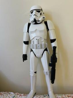 Star Wars Stormtrooper 18-inch Action Figure Loose