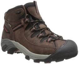 targhee ii mid wp hiking