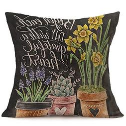 throw pillow case covers pillowcase