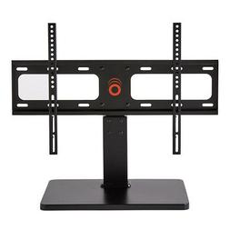 "ECHOGEAR Universal TV Swivel Stand Base for 32"" to 60"" TVs u"