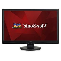 ViewSonic VA2246MH-LED 22 Inch Full HD 1080p LED Monitor wit