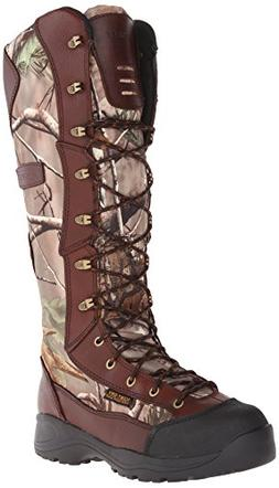 LaCrosse Men's Venom Scent APG HD Snake Boot,Realtree APG,11